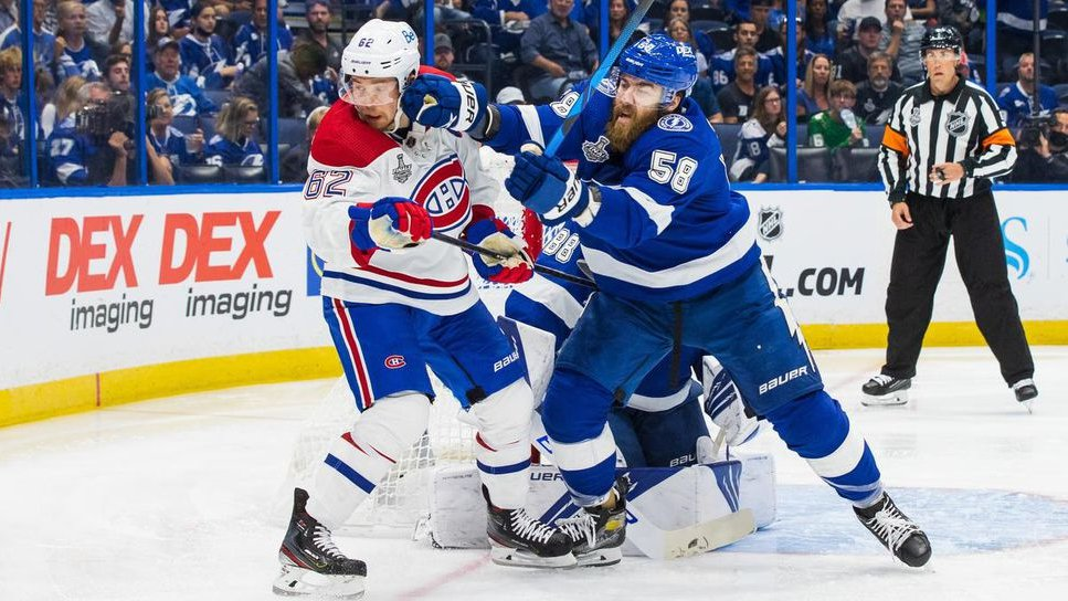 Stanley Cup Finals Game 3 Preview: Lightning look to take 3-0 lead over Canadiens as series moves to Montreal