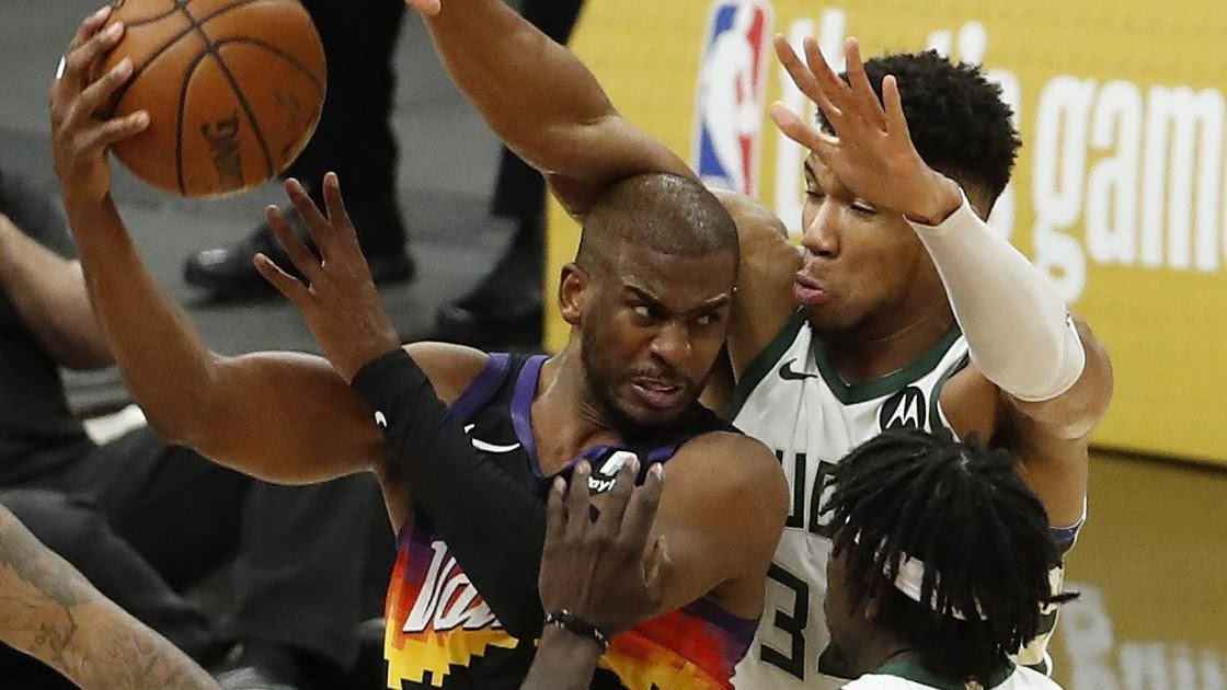 Bucks vs. Suns Game 2 Betting Preview: Bucks Need A Quick Response to Avoid An 0-2 Hole