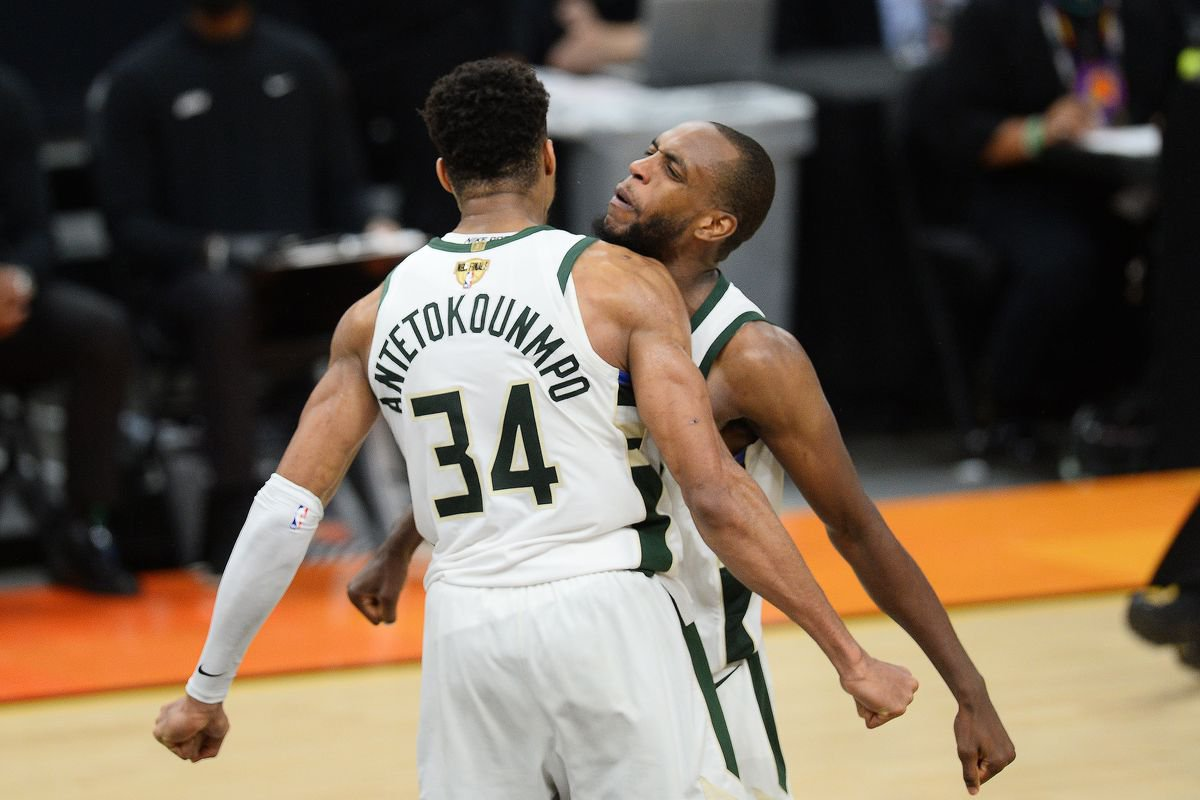 Suns vs Bucks Game 6 Betting Preview: After Thrilling Game 5 Win in Phoenix, Bucks a Good Bet to Bag NBA Title at Home