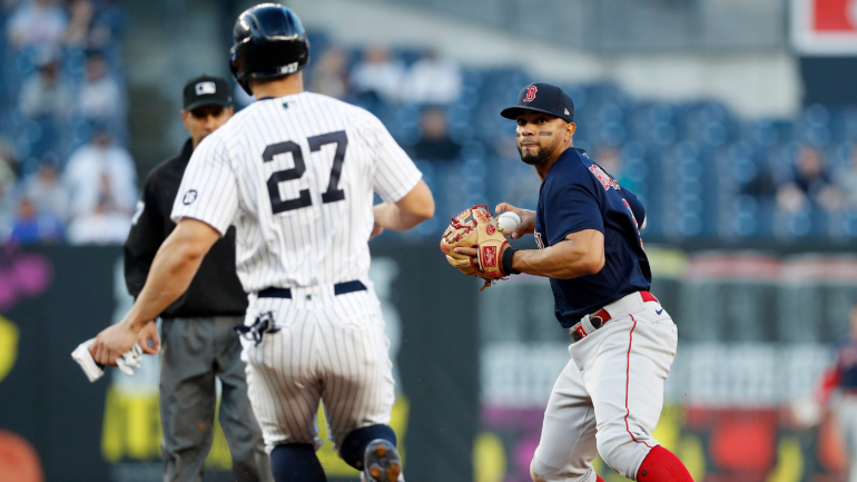 Boston Red Sox vs New York Yankees Preview: Rodriguez seeks rare road win as archrivals meet to open MLB's second half
