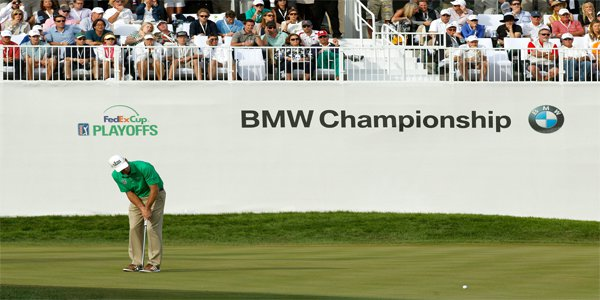 BMW Championship Betting Preview:  The Playoffs Continue This Weekend. A Tough Top Heavy Field Has Lots of Great Options