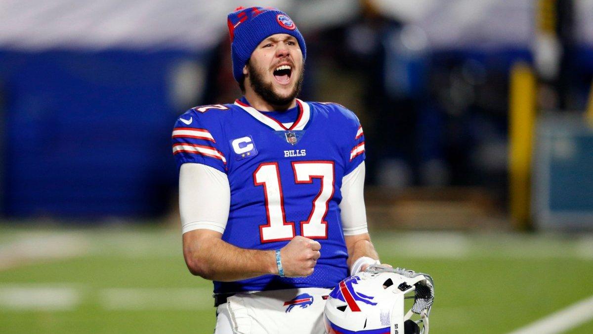 Buffalo Bills 2021 Preview: Will Allen, Bills handle tough schedule, high expectations?
