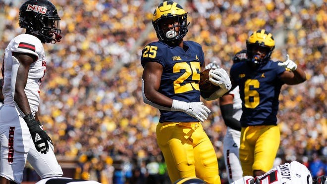 Rutgers Scarlet Knights vs Michigan Wolverines Betting Preview: Will Rutgers Give Michigan a Stiff Test in Matchup of Unbeatens?