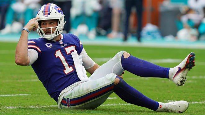 Washington Football Team vs. Buffalo Bills Betting Preview: Back Allen, Bills to Keep Washington's Defense at Bay