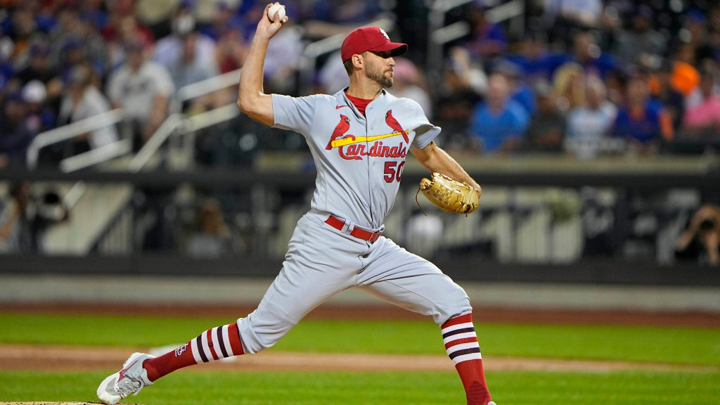 San Diego Padres vs St. Louis Cardinals Preview: Ageless Wonder Wainwright and Cardinals to Continue WIld Card Charge
