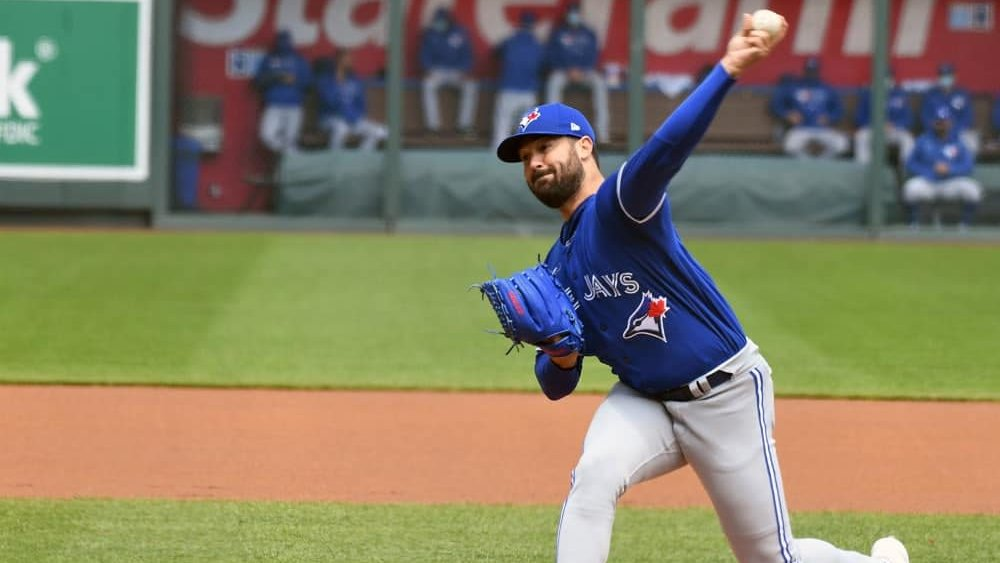 Tampa Bay Rays vs Toronto Blue Jays Preview: Ray, Jays to Resoundingly Rebound From Rare Shutout?