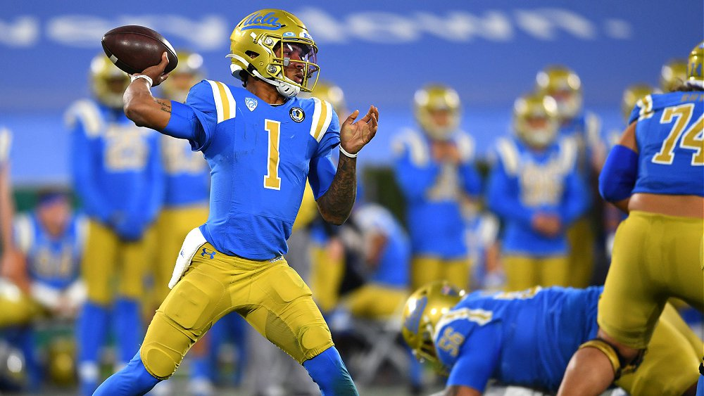 UCLA Bruins vs. Stanford Cardinal Betting Preview: After Upset Loss, UCLA Looks to Bounce Back in Conference Opener at Stanford