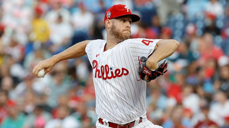 Philadelphia Phillies vs New York Mets Preview: Wheeler Looks to Blank Mets Again and Close Gap on Braves in NL East