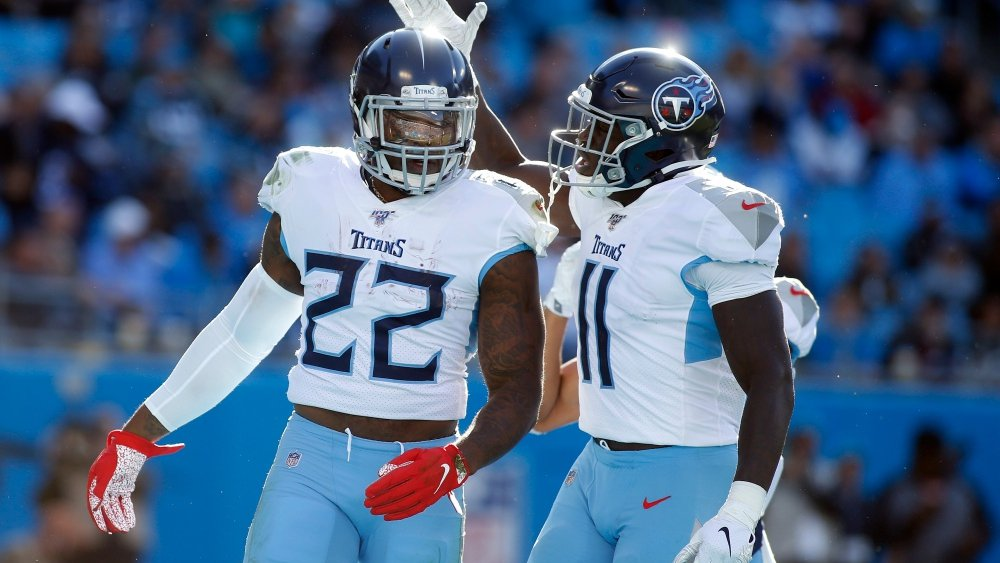 Indianapolis Colts vs Tennessee Titans Betting Preview: AFC South Not Much to Look at So Far