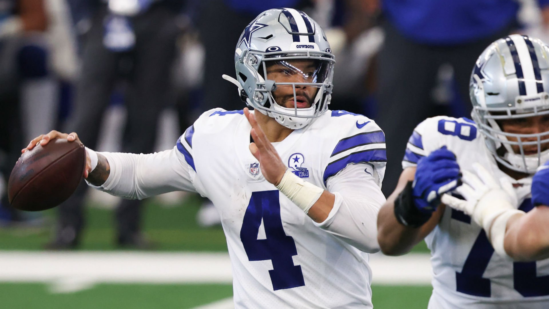 Philadelphia Eagles vs Dallas Cowboys Preview: First Place in the NFC East on the Line as Cowboys Host Eagles