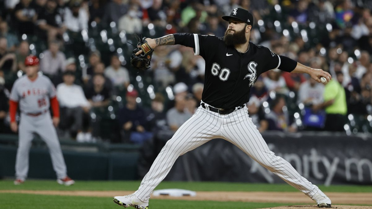 Chicago White Sox vs Detroit Tigers Preview: Can Keuchel Shake Road Struggles to Put White Sox on Cusp of Central Title?