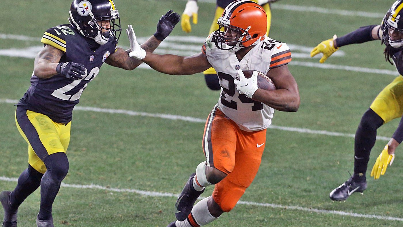 Cleveland Browns Betting Preview: Browns Are Primed to Deliver on Preseason Hype