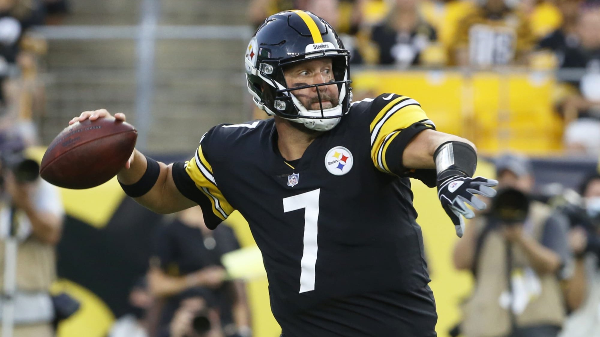 Pittsburgh Steelers Betting Preview: Ground Game Key to Outlasting Browns and Ravens in AFC North