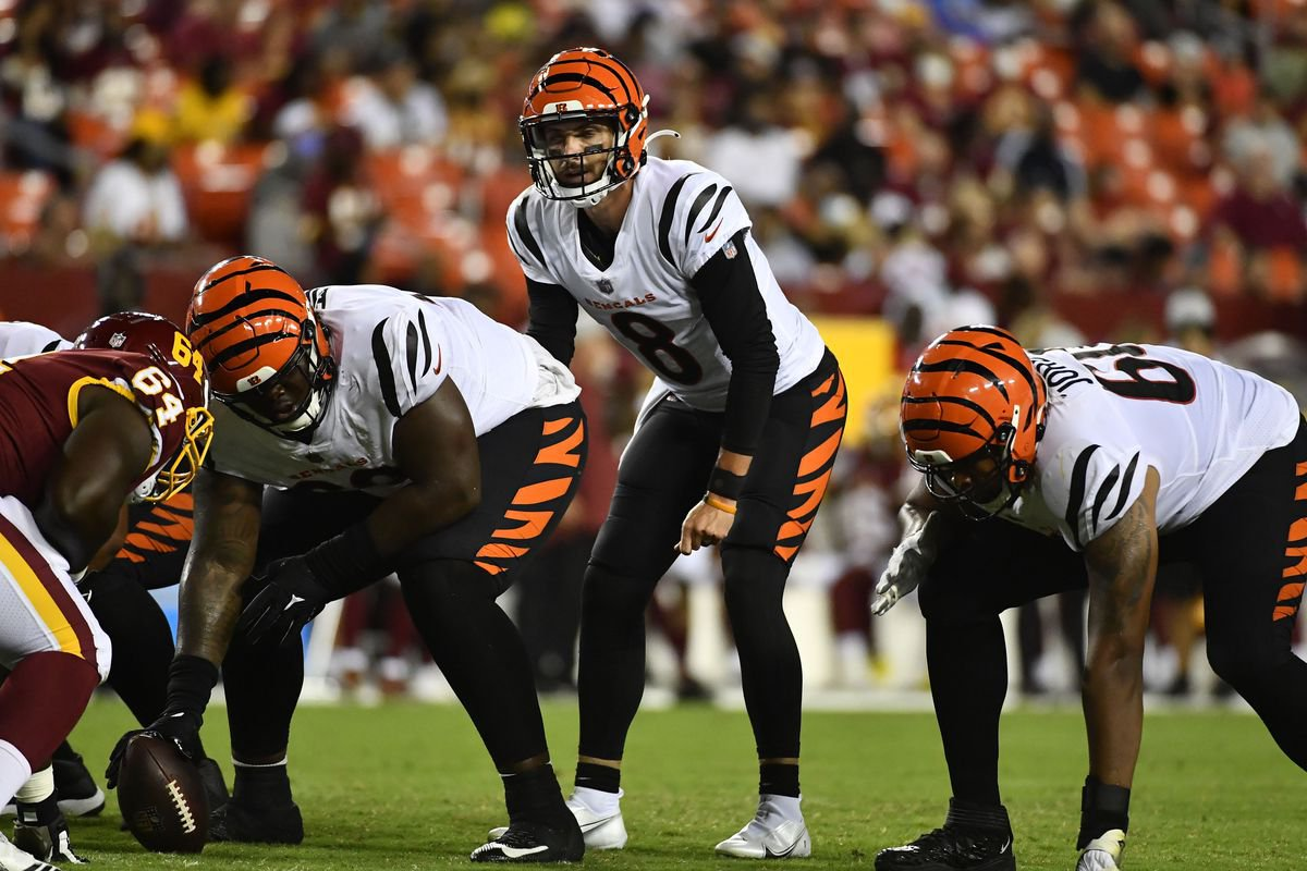 Cincinnati Bengals Betting Preview: Another Season in the Cellar Beckons for Bengals