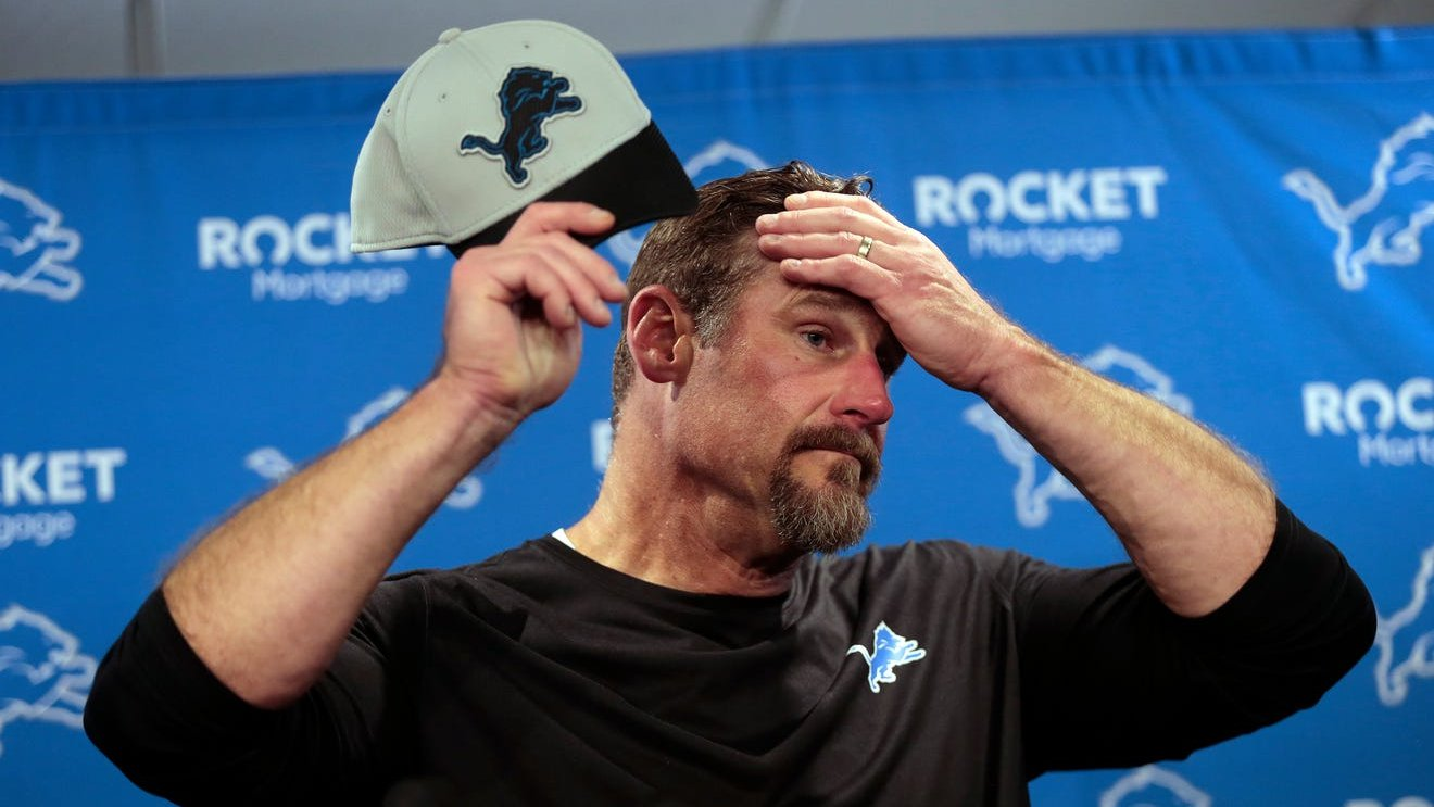 NFL Winless Watch: Will the Lions break their losing streak before the Jaguars?