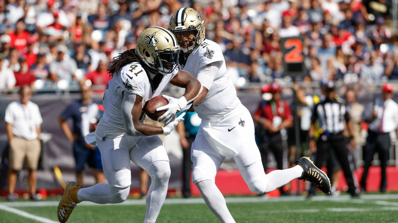 New Orleans Saints vs. Seattle Seahawks Betting Preview: Saints Will March On to 4-2 With MNF Win in Seattle