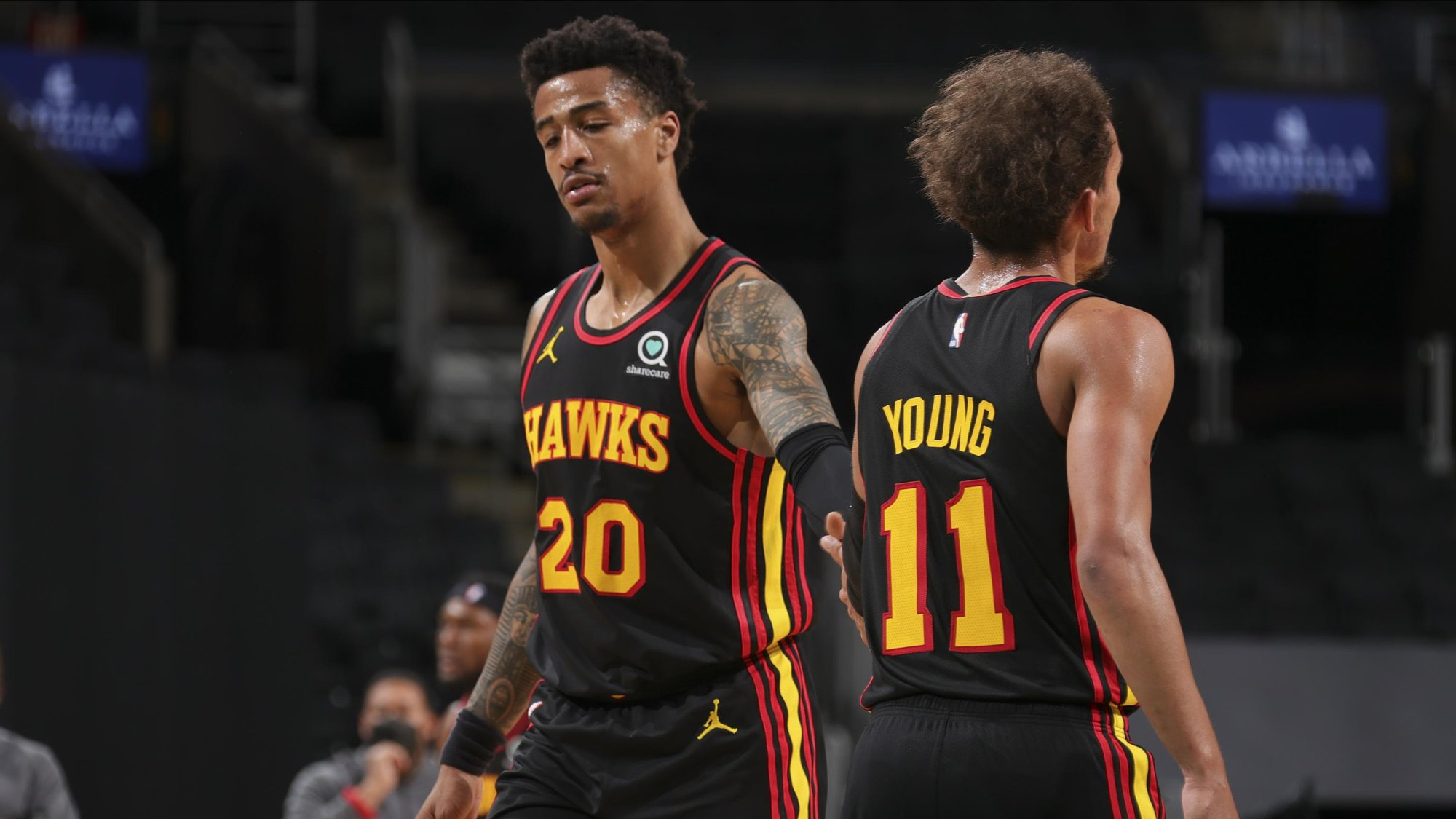 NBA Win Totals: Rising Hawks Could Win 50 While Under Is Best Bet on Bulls