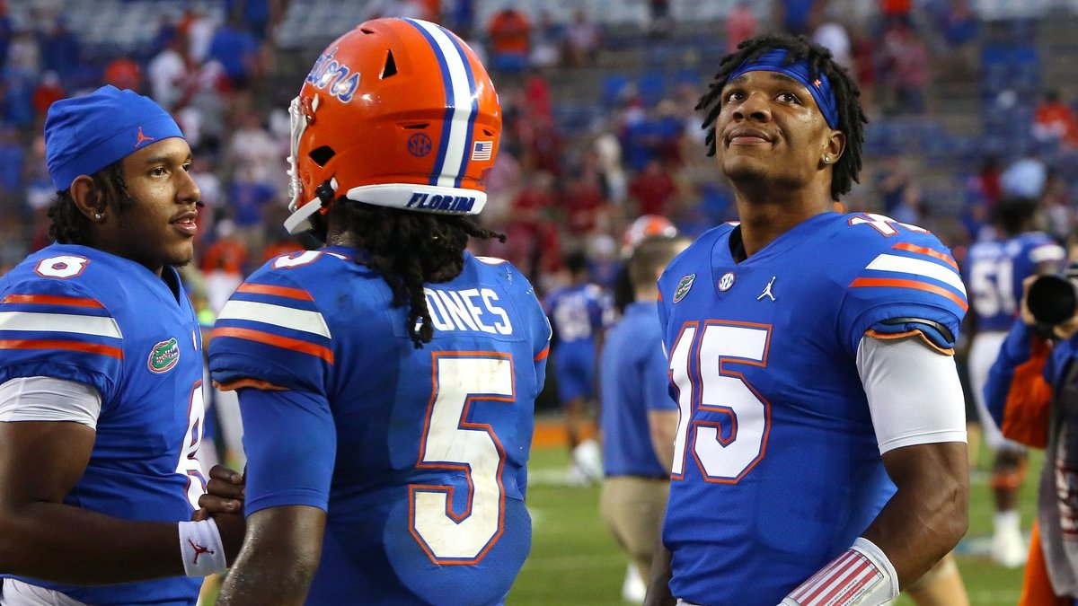 Florida Gators vs LSU Tigers Betting Preview: Gators Look to Make Orgeron's Seat Even Hotter as SEC Powers Battle in Baton Rouge