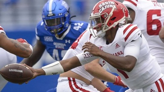 Appalachian State Mountaineers vs. Louisiana Ragin' Cajuns Betting Preview: Cajuns and Mountaineers Meet in Midweek Fun Belt Action